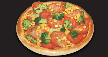Produktbild Pizza Broccoli