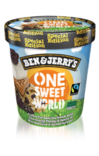 Produktbild One sweet world