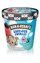 Produktbild Save our Swirled